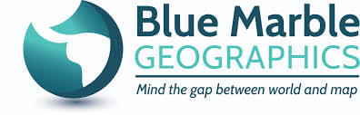 Blue Marble Geographics