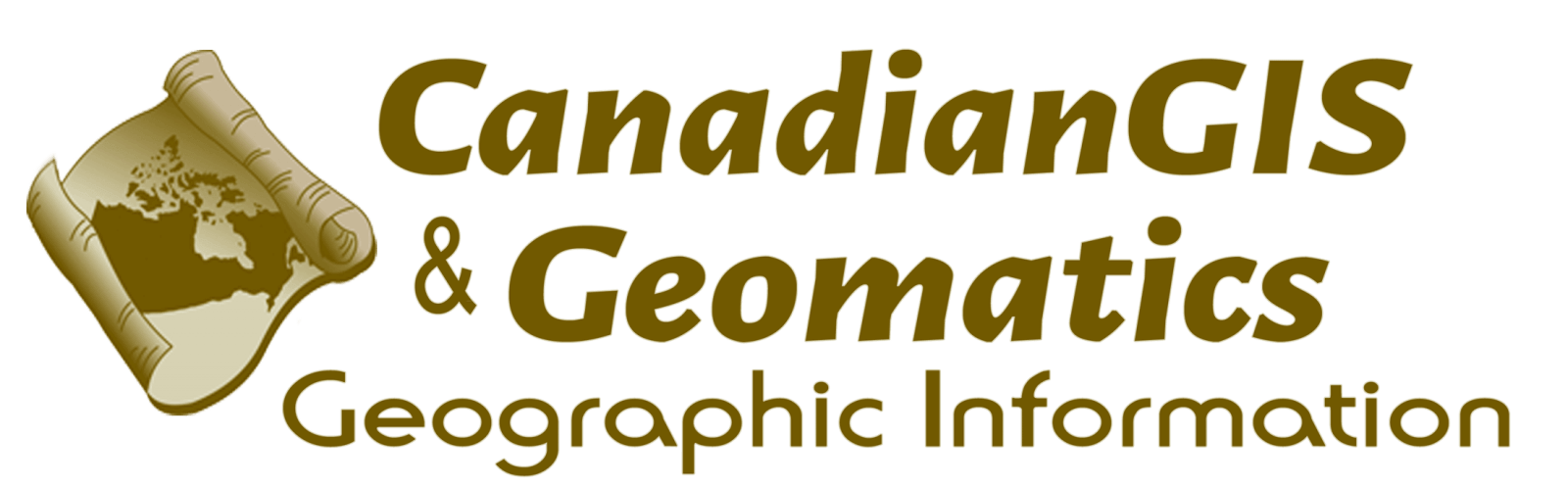 Canadian Geographic Resources