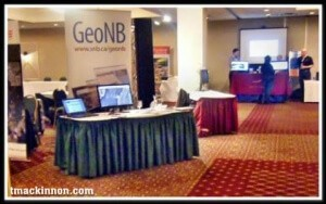 Geomatics Atlantic Exhibitor Opportunities