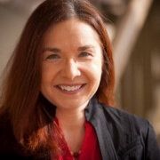 Katharine Hayhoe Director of the Climate Science Center at Texas Tech